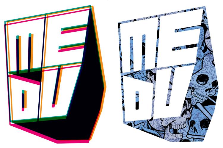 MEDV logos