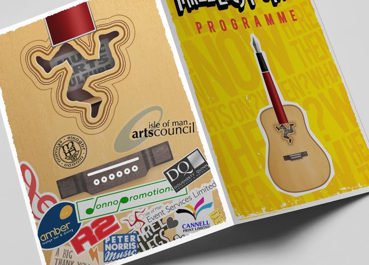 programme guitar