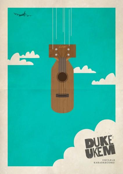 Duke Ukem Sound System