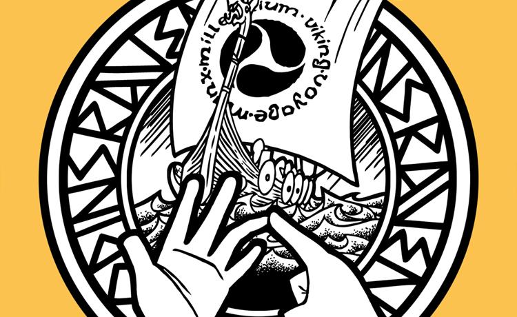 Alphabet poster Manx Deaf Society