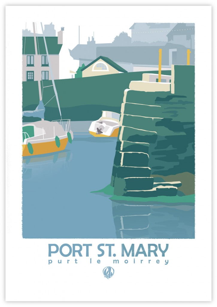 Port St. Mary