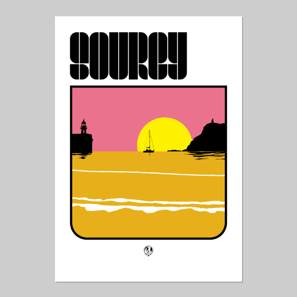 Sourey