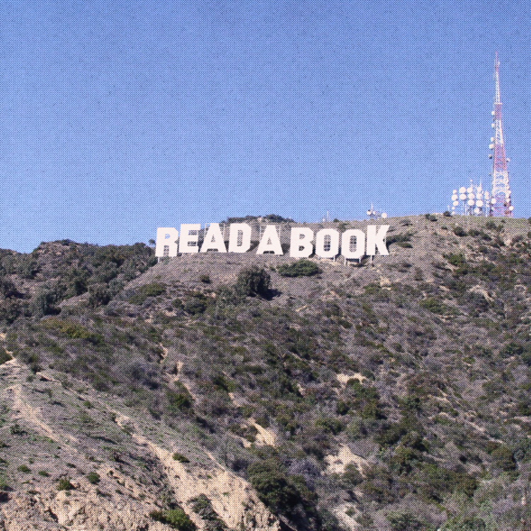 Read, Reading, Hollywood